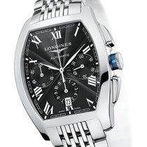 Λονζίν (Longines) Evidenza Chronograph