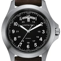 Hamilton Khaki Field King H64451533