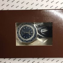 百達翡麗 (Patek Philippe) Word Time Chronograph Sealed - 5930G-001