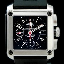 Baume & Mercier Hampton XXL Magnum Chronograph