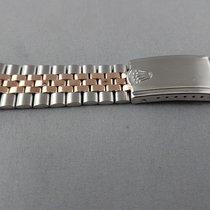 Rolex Oyster Jubilee 18k Pink gold bracelet for Oyster perpetual