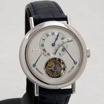 Breguet Classique Complication Tourbillon in platinum - full...