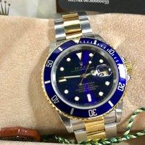 Rolex Submariner Date never Polish