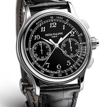 Patek Philippe Grand Complications Platinum