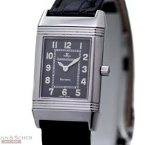 Jaeger-LeCoultre Reverso Lady SHADOW Ref-261-8-86 Stainless...