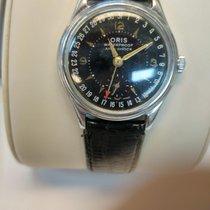 豪利时 (Oris) Manual Winding Boy Size Wristwatch