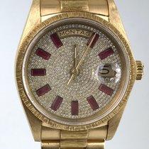 Rolex Day-Date Ref:18048