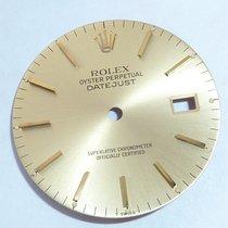 勞力士 (Rolex) Dial Date Just Zifferblatt Champagner Vintage 36mm