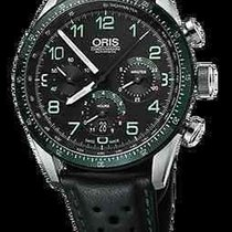 Oris Calobra Chronograph Limited Edition 2