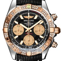 Breitling Chronomat 41 cb0140aa/ba53-1lts