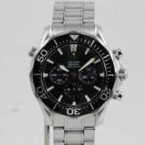 Omega Seamaster Chronograph Americas Cup 2594.50.00