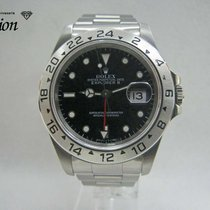 Rolex Oyster Explorer II