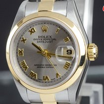 ロレックス (Rolex) デイトジャスト 79163 DATEJUST OYSTER PERPETUAL
