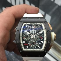 Richard Mille RM 011 Felipe Massa Asia Boutique Ceramic