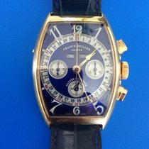 Franck Muller 6850 CC MC AT Master Calendar – men's watch...