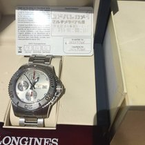Longines Hydro Conquest