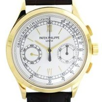 Patek Philippe 5170J Chronograph 18k  Gold Mens Watch