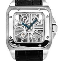 Cartier Watch Santos 100 W2020018