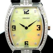 Concord La Scala Ladies Watch Ref 14 25 1470.1S