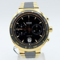 Rado Men's D-Star 200 Watch