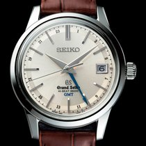 Seiko GRAND SEIKO SBGJ017 LIMITED EDITION 500PCS