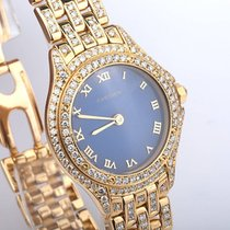 Cartier Panthere Cougar 18k  Gold Original Diamonds ungetragen
