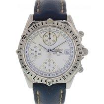 Breitling Chronomat Longitude A20048 Stainless Steel Automatic