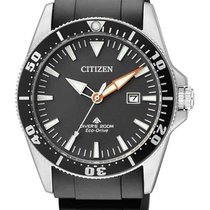 Citizen Promaster Eco-Drive Herrenuhr BN0100-42E