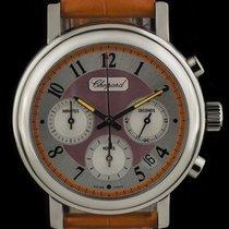 Σοπάρ (Chopard) S/S Mille Miglia Elton John Ltd Ed B&P...