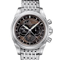 Omega De Ville Chronoscope Watch