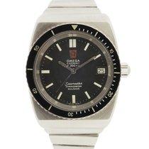 Omega Seamaster, Electronic f300 Hz, Chronometer