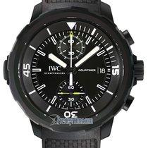 IWC Aquatimer Chronograph Edition Galapagos Islands iw379502