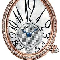 Breguet Reine de Naples Automatic Ladies 8918br/58/j20.d000