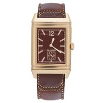 Jaeger-LeCoultre Grande Reverso Ultra Thin 1931 - Pink Gold
