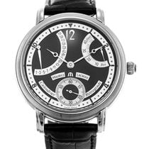 Maurice Lacroix Watch Masterpiece MP7068-SS001-390