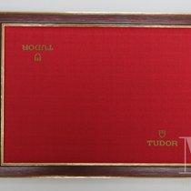 튜더 (Tudor) vassoio plateau display vintage RARE