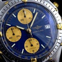 Breitling Chronomat 81950 A ss/gold case