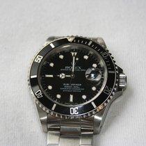 롤렉스 (Rolex) Submariner Date ref. 16610 – men's watch – 1990