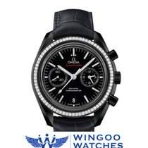 Omega - Speedmaster Moonwatch Dark Side of the Moon Ref....