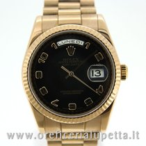 Rolex Day-Date Everose 118235