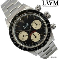 Ρολεξ (Rolex) Cosmograph 6263 big red Daytona black dial Full...