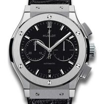 Hublot 521.nx.1171.lr Classic Fusion Chronograph 45mm in...