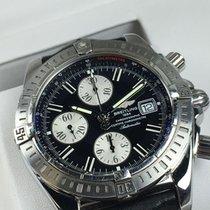Breitling Chronomat Evolution chronograph, automatic, referenc...