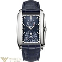 Patek Philippe Gongolo White Gold Men's Watch