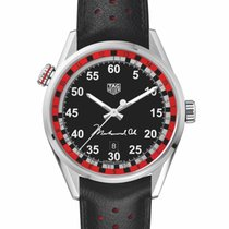 TAG Heuer OR.CARRERA TRIBUTE TO MUHAMMAD ALI CAL.5 SPECIAL...