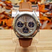 Breitling Sextant Chronograph – Men's Wristwatch  No...