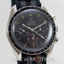 Omega Speedmaster 105 012 - 65  Step dial Cal 321 + Omega...