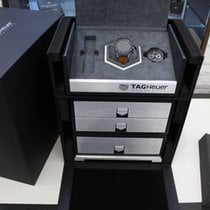 TAG Heuer 2 Uhren Set / 1x Tourbillon + 1 x Conected watch