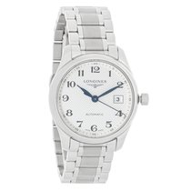 Longines Master Collection Ladies Swiss Automatic Watch...