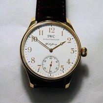 IWC – Portuguese A. Jones – 910 – Men's watch – 2000-2010